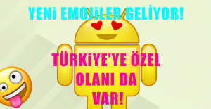 Türkiye'ye Özel Nazar Boncuğu Emojisi...