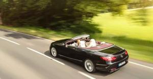 Volvo'nun Sahibi Çinli Geely, Mercedes'in Yüzde 10'unu Aldı