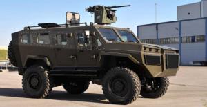 Yerli Zırhlı Araçlar, Artık Tek Tuşla Kontrol Edilecek