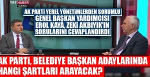 Anadolu Soruyor#039;un Konuğu Olan...