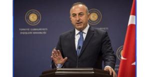 Bakan Çavuşoğlu: Afrin Harekatı Mayıs Ayına Kadar Biter
