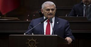 Başbakan Yıldırım'dan Flaş AB Açıklaması