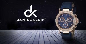 Daniel Klein Kadınlar İçin Şık Saat...
