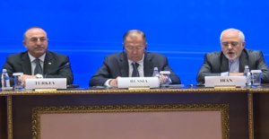 Dışişleri Bakanı Çavuşoğlu: Siviller konusunda her yerde hassasiyetimiz var