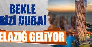 Elazığ Dubai Turizm Fuarına Hazırlanıyor