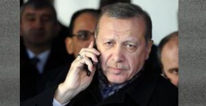 Erdoğan'dan Bölükbaşı Ailesine Taziye Telefonu