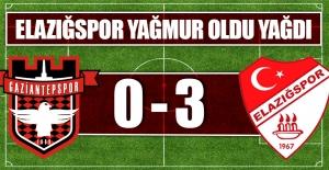 Gaziantepspor - Elazığspor...