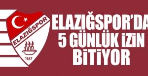 GM Manisaspor Hazırlıkları Perşembe Günü Başlayacak