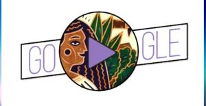 Google 8 Mart Dünya Kadınlar Günü İçin Yeni Doodle Hazırladı