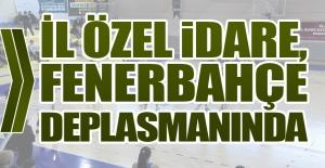 Karşılaşma Fenerbahçe Metro Enerji Salonunda Oynanacak