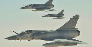 Katar'dan BAE'ye Karşı Yeni Hamle