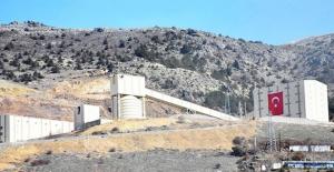 Mastra Altın Madeni'nde Yeniden Altın Dökümüne Başlandı