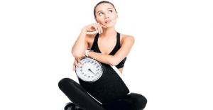 Obezite ve Diyabetin Tedavisi Doğru Beslenme