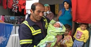 """Oğullarına """"Afrin Erdoğan"""" Adını Verdiler"""