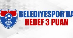Payasspor-Elaziz Belediyespor Maçı Saat 15.00'de Başlayacak