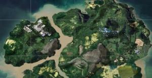 PUBG'nin Bir Sonraki Haritası, Ufak Bir Tropik Ada Olacak