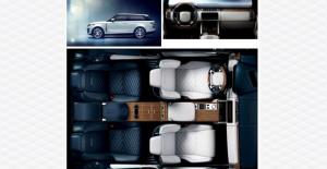 Range Rover, 48 Yıldır İlk Kez 2 Kapılı Araç Üretti