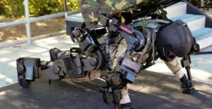 """""""Robot Asker"""" Projesi Geliştirilecek"""