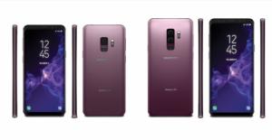 Samsung Galaxy S9 Ve S9 Plus Özellikleri Nedir? Türkiye Fiyatı Kaç TL?