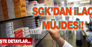 SGK, 5 Kanser İlacını Geri Ödeme Listesine Aldı