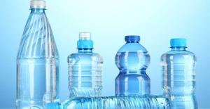 Şişelenmiş Sularda Plastik Kalıntıları Bulundu