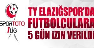 Spor Toto 1.Lig'e Milli Maç Arası