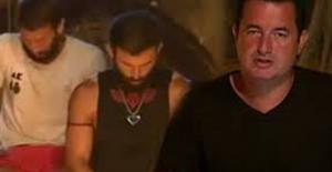 Survivor'da Bomba İddia: Adem ve Turabi Yumruk Yumruğa Kavga Etti!