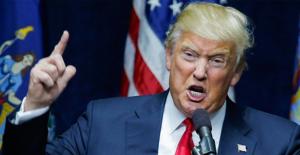 'Trump'ın Miting Yaptığı Şehirlerde Suç Artıyor'