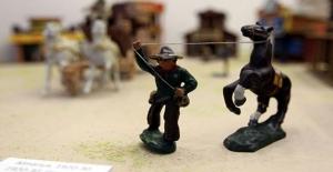 Üç Asırlık Oyuncaklar Bu Müzede Sergileniyor