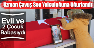 Uzman Jandarma Çavuş Kalkan, Son...