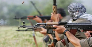 Washington'da Olay Olacak İtiraf: PKK...
