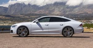 Audi, Yangın Çıkma İhtimaline Karşı 1,1 Milyon Aracını Geri Çağırıyor