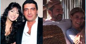 Aydan Şener, Eski Sevgilisiyle Aşk Yaşayan Gülben'e Mutluluklar Diledi