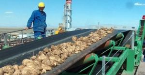 Bir Şeker Fabrikası'nın Özelleştirilme İhalesi Yapıldı