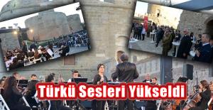 Çanakkale Kara Savaşları İçin Türkü Sesleri Yükseldi