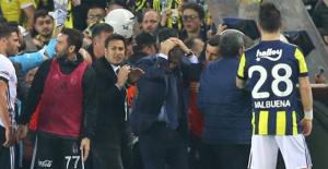 Fenerbahçe - Beşiktaş Derbisi 3 Mayıs Perşembe Günü Devam Edecek