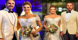 Geçtiğimiz Günlerde Evlenen Simge Fıstıkoğlu'nun Yeni Soyadı Olay Oldu