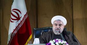 İran Atom Enerjisi Kurumu Hamlelere Hazır