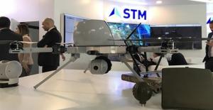 Kamikaze Dronlar ALPAGU Ve KARGU Geliyor