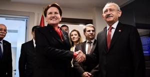Kılıçdaroğlu Cumhurbaşkanı Adayını Söyledi