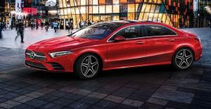 Mercedes'in Bu Modeline Sadece Çinliler Binecek!