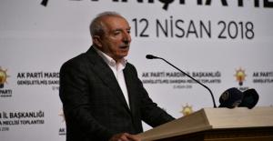 Orhan Miroğlu'ndan 'İttifak' Açıklaması
