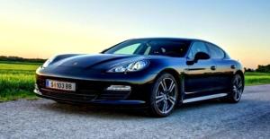 Porsche'den Kritik Dizel Açıklaması