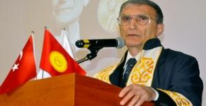 Sancar: Nobel'i Alırken Türk Dünyasını Temsil Ettiğimi Biliyordum