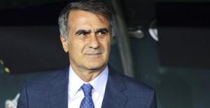 Şenol Güneş, Fenerbahçe Maçına Çıkmayacak