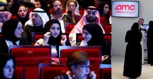 Suudi Arabistan'a 35 Yıl Sonra İlk Sinema Salonu Açıldı