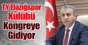 Tetiş Yapı Elazığspor Kulübü...