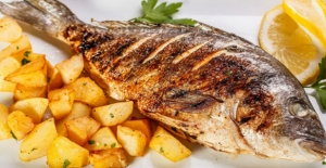 Türkiye'den İhraç Edilen Balıklar 70 Ülkede Sofraları Süslüyor