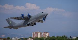 Türkiye'nin Şova Dayalı İlk Havacılık Fuarı Eurasia Airshow'da Öne Çıkanlar