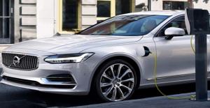 Volvo Elektrikli Otomobil İçin Gaza Bastı!